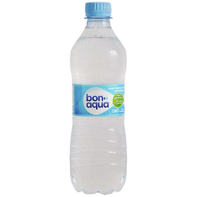 Вода Bonaqua 0.5л