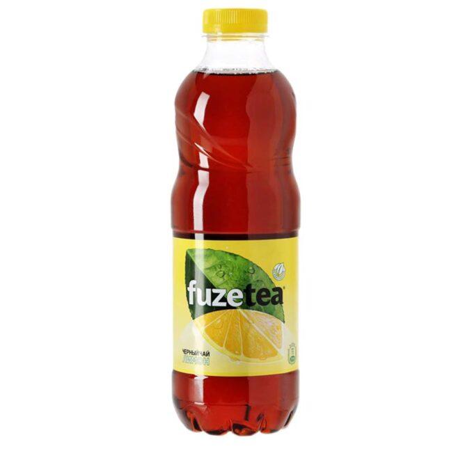 Холодний чай Fuze Tea 1л