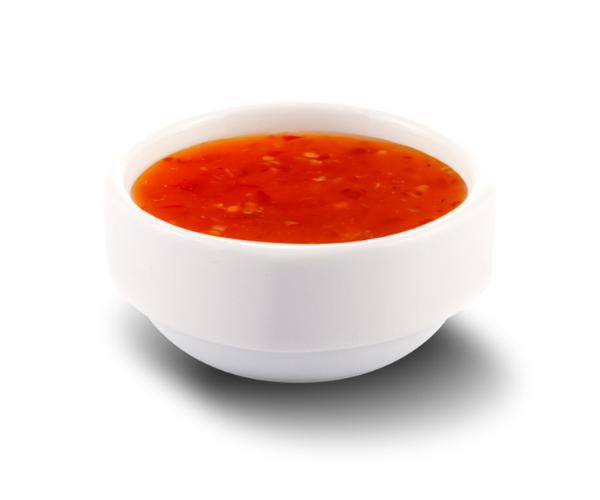 Соус манго-чилі